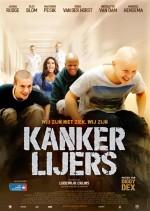 Kankerlijers (2014) afişi