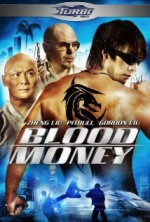 Kanlı Para (2012) afişi