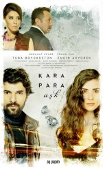 Kara Para Aşk (2014) afişi