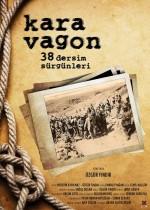 Kara Vagon:38 Dersim Sürgünleri