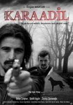 Karaadil (2013) afişi