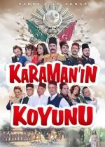 Karaman'ın Koyunu (2015) afişi
