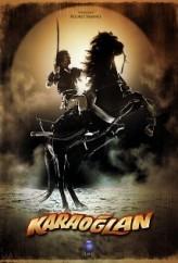 Karaoğlan (2013) afişi