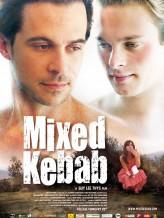 Karışık Kebab (2012) afişi