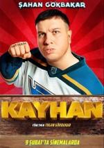 kayhan (2018) filmi sinemalar.com