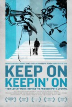Keep on Keepin' On (2014) afişi