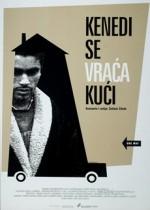 Kenedi Eve Dönüyor (2004) afişi