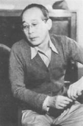 Kenji Mizoguchi profil resmi