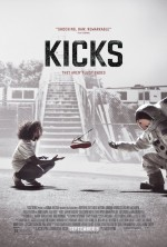 Kicks (2016) afişi