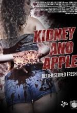 Kidney and Apple (2015) afişi