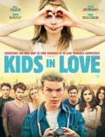 Kids in Love (2016) afişi
