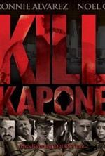 Kill Kapone (2014) afişi