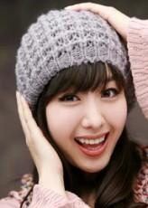 Kim Hye-ji (i) profil resmi