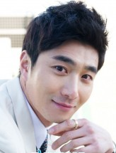 Kim Min-Soo profil resmi