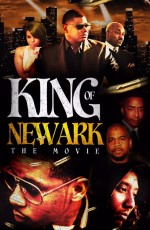 King of Newark (2016) afişi