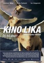 Kino Lika (2009) afişi