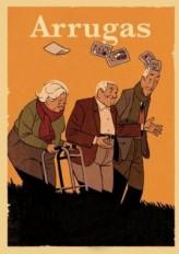 Kırışıklar (2011) afişi