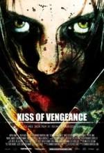Kiss of Vengeance (2014) afişi