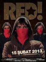 Kızıl Hackerler (2013) afişi