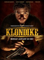 Klondike (2014) afişi