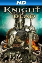 Knight of the Dead (2013) afişi