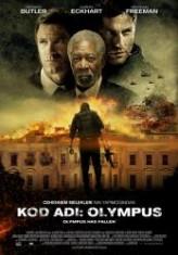 Kod Adı: Olympus (2013) afişi