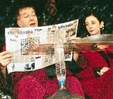 Kökü Bitti Zıkkım Zulada (2002) afişi