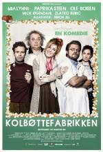 Kolbøttefabrikken (2014) afişi