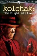 Kolchak: The Night Stalker (1974) afişi