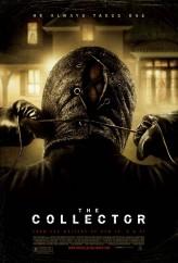 Koleksiyoncu (2009) afişi