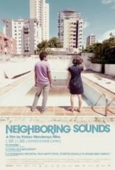Komşu Sesler (2012) afişi