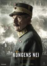 Kongens Nei (2016) afişi