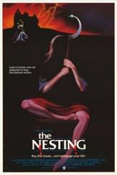 Korku Yuvası (1981) afişi