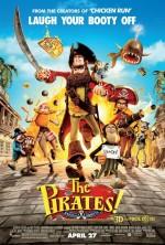 Korsanlar (2012) afişi