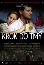 Krok do tmy (2014) afişi
