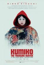 Kumiko, Hazine Avcısı (2014) afişi