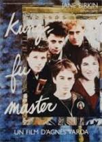 Kung-fu master! (1988) afişi