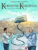 Kurdistan Kurdistan (2015) afişi