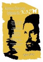 Kurmaca Dünyanın İpliğinde Bir Koza (2009) afişi