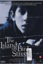 Kuş Sokağındaki Ada (1997) afişi