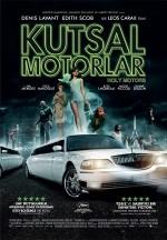 Kutsal Motorlar (2012) afişi