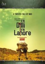 Kya Dilli Kya Lahore (2014) afişi