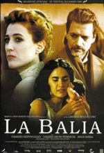 La Balia (1999) afişi
