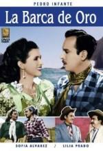 La Barca De Oro (1947) afişi