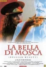 La Bella Di Mosca (2001) afişi