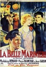 La Belle Marinière (1932) afişi