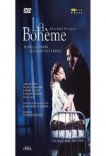 La Bohème De Puccini (1988) afişi