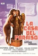 La Casa Del Paraíso (1982) afişi