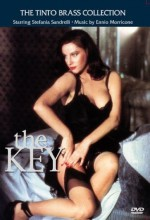 The Key (1983) afişi