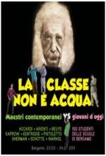 La Classe Non è Acqua (1997) afişi